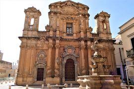魅惑のシチリア×プーリア♪ Vol.198 ☆マルサーラ:旧市街は中世時代の面影♪