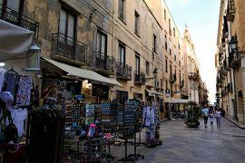 魅惑のシチリア×プーリア♪ Vol.201 ☆トラーパニ:旧市街の散歩とショッピング♪