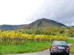 ドイツワイン街道