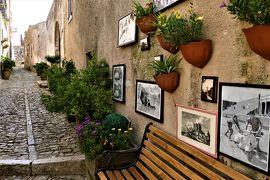 魅惑のシチリア×プーリア♪ Vol.210 ☆エリーチェ:旧市街の美しい教会や可愛いショップ♪