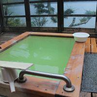 2019年お盆後半旅・台風接近による大雨で、北関東の温泉に篭ってのんびり〜