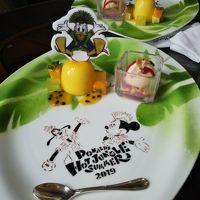 夏の東京ディズニーリゾート 1日目 舞浜駅周辺を散策 2019/8/13