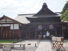 2019年夏、名古屋、飛騨高山、彦根ドライブの旅