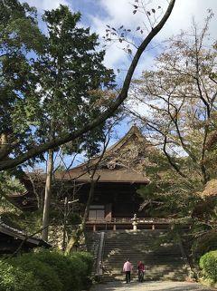 雄琴温泉と三井寺参拝旅