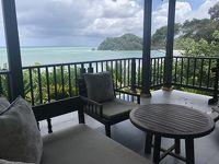 タイ ランタ島 ピマライリゾートで過ごす夏休み2泊4日