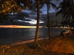12回目は令和をハワイで迎える(息子の新婚旅行を兼ねて)Vol.5 10日目~11日目