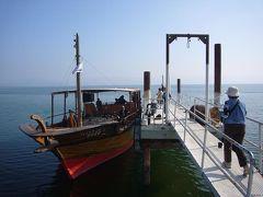イスラエル10日間の旅(4) ガリラヤ湖畔とベトシェアンの遺跡