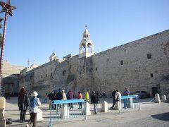 イスラエル10日間の旅(9) ベツレヘムの生誕教会