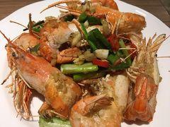 「行きたいワン」で、長男の嫁さんを連れてGo台湾!~(2)嫁さん、変身写真館、海老三昧のディナー!