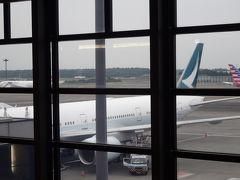 キャセイパシフィック航空 香港経由でオーストラリアのアデレードまで行ってきました(2019年7月)