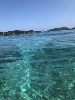 2019夏 慶良間ブルーを見に行こう!、、、まとめ