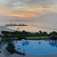 沖縄7泊8日の夏休み〜(4)ホテル オリオン モトブ リゾート&スパ編