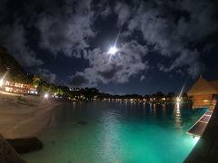 「地上最後の楽園」ボラボラ島の旅2