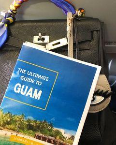 3世代3家族で行く2019お盆グアム旅行 前半