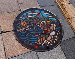 お盆休みはフリーきっぷで岡山へ! その4 ふつかめ残りの高松編から最終日未明の美観地区