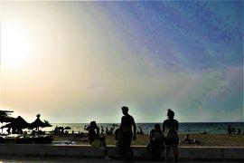 魅惑のシチリア×プーリア♪ Vol.223 ☆トラーパニ:ティレニア海のビーチ風景♪