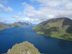 4連休でフェロー諸島(2) Borðoy島&Kalsoy島