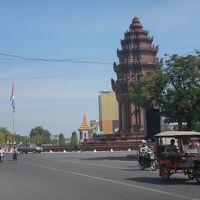 11~12月はマレーシア航空でタイ、カンボジアへ(7)再びプノンペン編 12月4日~12月5日