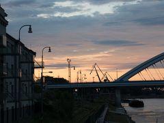 2019夏 チェコ、オーストリア、スロバキア、ポーランド、ドイツ巡りドライブ2000kの旅巡り�