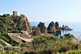 魅惑のシチリア×プーリア♪ Vol.227 ☆スコペッロ:絶景のスコペッロへ♪