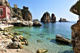魅惑のシチリア×プーリア♪ Vol.229 ☆スコペッロ:「Tonnara di Scopello」優雅なビーチバカンス♪