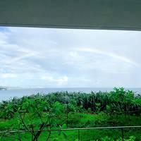 2019年夏旅、沖縄へ。�