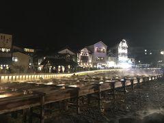 夏休み群馬・志賀高原への旅 1~2日目