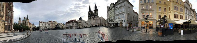 ②2019夏旅はじめてのプラハ、ウィーン、チェスキークルムロフ個人手配旅。