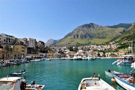 魅惑のシチリア×プーリア♪ Vol.232 ☆カステッランマーレデルゴルフォ:海辺に立つ古城と美しい漁港♪