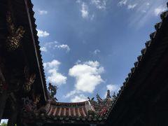 70歳になっちゃった~台湾旅・3日目は龍山寺~迪化街で買い物・〆はコインランドリー後の「台湾うなぎ」