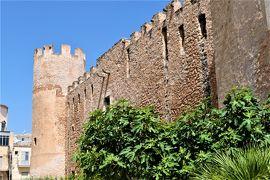 魅惑のシチリア×プーリア♪ Vol.234 ☆アルカモ:美しい塔を持ったアルカモ城♪
