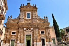 魅惑のシチリア×プーリア♪ Vol.238 ☆アルカモ:バロックの美しいサンタマリア大聖堂♪