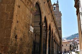 魅惑のシチリア×プーリア♪ Vol.244 ☆モンレアーレ:美しい旧市街の散歩♪