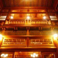 登録有形文化財に泊る秋田旅行・後半は十和田湖・奥入瀬渓流観光&十和田ホテルに宿泊♪