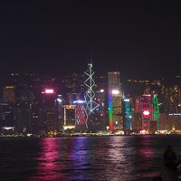 18年香港旅行①