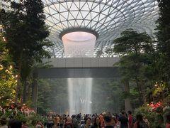 マー様に会いに!シンガポールの旅2019その1~出発から、オーチャード散策~