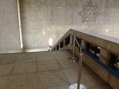 東博本館階段