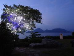 盛夏の北海道で温泉三昧旅行 ~登別・洞爺湖~ 3日目