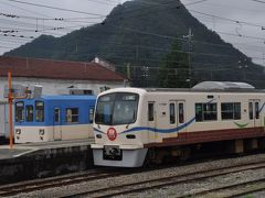 2019年8月群馬鉄道旅行3(上信電鉄)