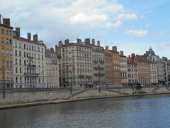 リヨンシティカードでリヨン観光  ―2019夏のフランス④―