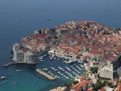 クロアチア①