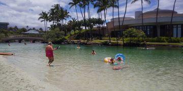 初めてのハワイ島とマウイ島�2日目