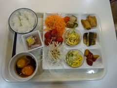 大阪梅田ホテル関西で2泊