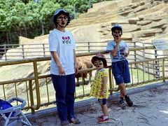 2002年千葉市動物公園