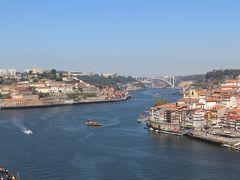 クラブツーリズムで行くアゲタの傘祭りとポルトガル4泊7日一人旅� (ポルト編)