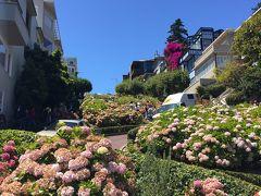 サンフランシスコ旅行