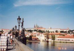 1938年3月15日~ ヒトラーの誓約違反とイギリスの政策転換(チェコ 砂布巾のLW 第3章その7) 2003年ドイツ、チェコへの旅