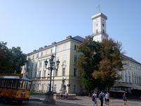 ウクライナ&モルドヴァの旅 2
