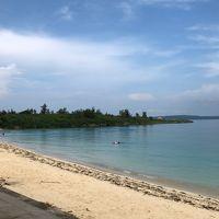 宮古島ダイビングひとり旅2019夏3-4日目