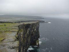 2019年夏休みの旅⑥ アイルランド西部観光③(イニシュモア島)